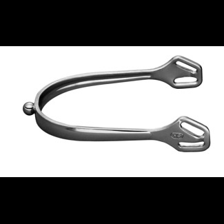 Herm Sprenger Herm Sprenger Ultra Fit 8mm Ball Neck Spurs
