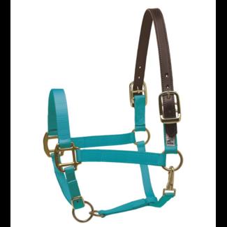 Perri's Leather Perri's Nylon Safety Halter with Breakaway