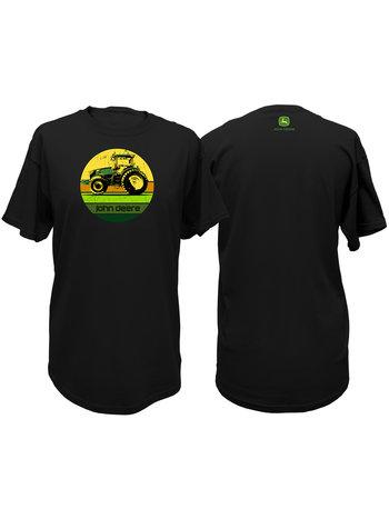 John Deere John Deere Men's Tractor Tee Shirt