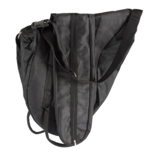 Jacks Jack's English Saddle Bag