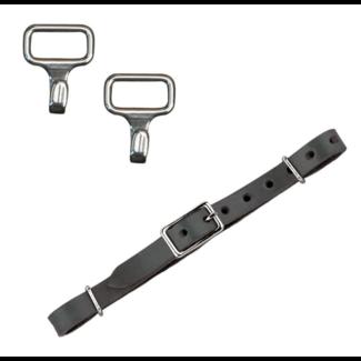Myler Myler Beta Curb Strap Kit
