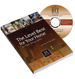 Myler The Level Best For Your Horse - Myler Bit Book and DVD