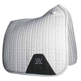 Woof Woof Wear Dressage Saddle Pad