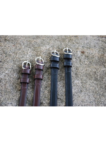 """Red Barn Red Barn Ladies 18.5"""" Spur Straps"""