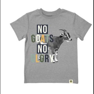 John Deere John Deere Kids No Guts No Glory Short Sleeve