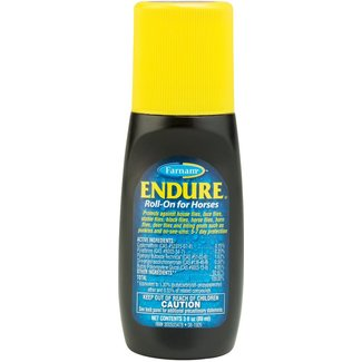FARNAM COMPANIES INC Endure Roll-On Fly Repellent For Horses 3 oz.