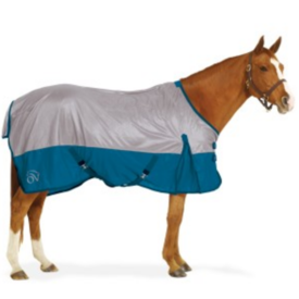 Ovation Ovation Super Fly Sheet with Belly Cover