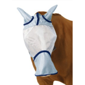 Ovation Ovation Super Fly Mask With Nose