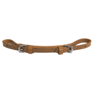 Jacks Jack's Featherweight Leather Jaw Strap