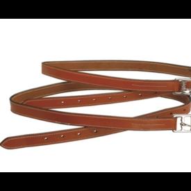 Jacks Jack's Exercise Stirrup Leathers