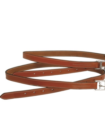 Jacks Jack's Exercise Stirrup Leathers