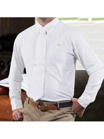 ROMFH Romfh Boys' Long Sleeve Competitor Show Shirt