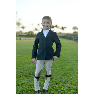 Belle & Bow Belle & Bow Kids Show Coat