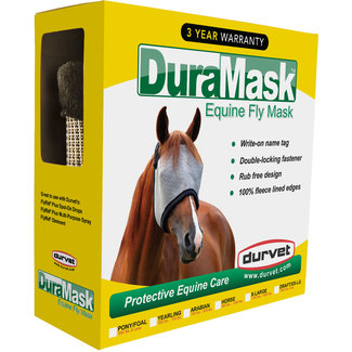 Durvet Duramask Flymask Without Ears