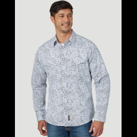 Wrangler Wrangler Men's Retro Premium Shirt