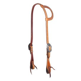 Professionals Choice Professional's Choice Dotted Single-Ear Headstall