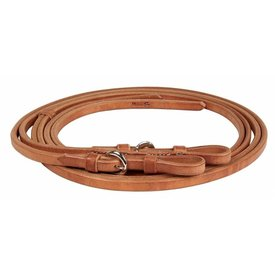 Professionals Choice Professional's Choice Buckle Billet Harness Leather Reins