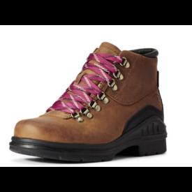 Ariat Ariat Barnyard Lace Waterproof Boot