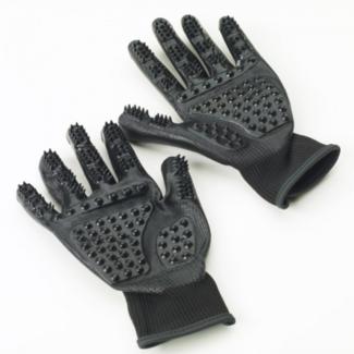 EQUIESSENT Ultimate Grooming Glove