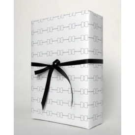 Hunt Seat Paper Co. Hunt Seat Paper Co. Gift Wrap