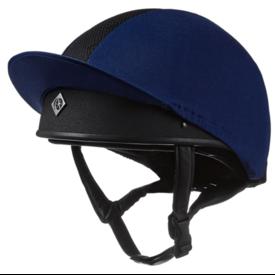 Charles Owen Charles Owen Pro II Vented Helmet Silk
