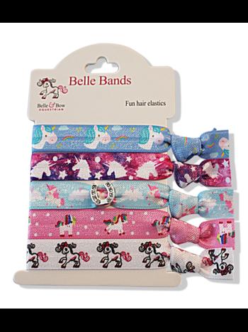 Belle & Bow Belle & Bow Belle Bands