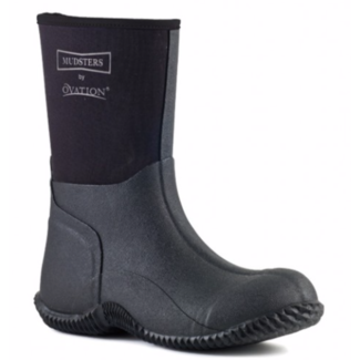 Ovation Ovation Ladies Mudster Mid Calf Barn Boot