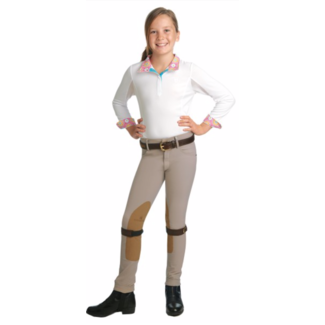 ROMFH Romfh Kids International Knee Patch Jodhpur