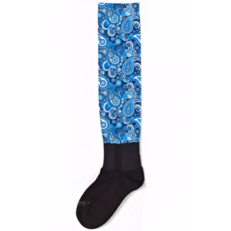 Ovation Ovation Ladies PerformerZ Boot Sock