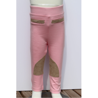 Belle & Bow Belle & Bow Baby Breeches