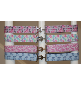 Belle & Bow Belle & Bow Kids Adjustable Belt