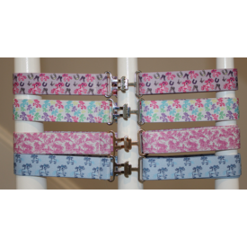 Belle & Bow Belle & Bow Kids Adjustable Belt