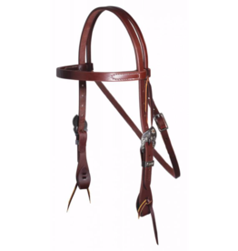 """Professionals Choice Professional's Choice Ranch 3/4"""" Browband Headstall"""