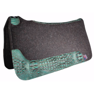 Professionals Choice Professional's Choice Felt Air Ride Saddle Pad