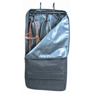 Professionals Choice Professional's Choice Bridle Bag with Rack