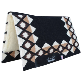 Professionals Choice Professional's Choice Quest Comfort Fit SMx Air Ride Saddle Pad