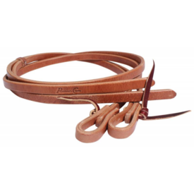 Professionals Choice Professional's Choice Pony Split Harness Leather Reins
