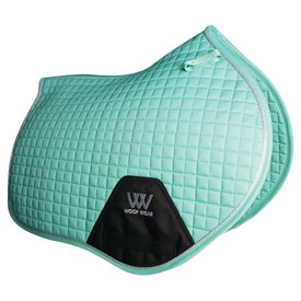 Woof Woof Wear Close Contact Saddle Pad