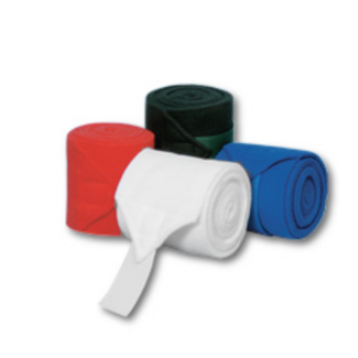 VAC'S Vac's Deluxe Polo Bandages w/ Velcro