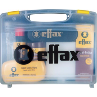 Effol Effax Leather Care Case