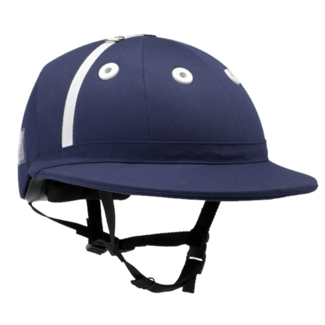 Charles Owen Charles Owen Sovereign Polo Helmet