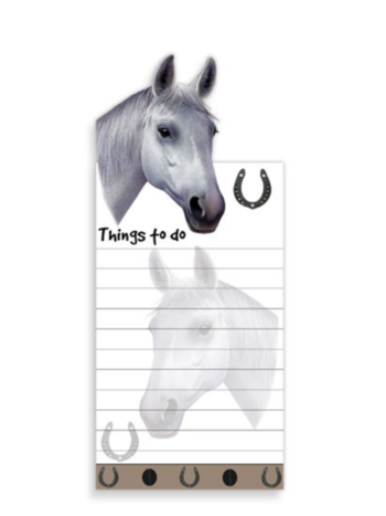 "Magnetic ""Things to Do"" List Pad"