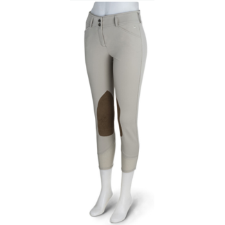 RJ Classics R.J. Classics Gulf Ladies Knee Patch Breech