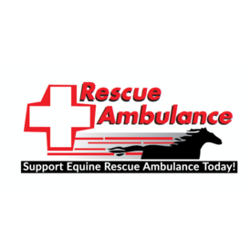 Fair Hill Equine Rescue Ambulance Donation