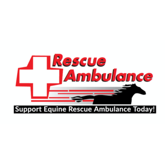 Fair Hill Equine Rescue Ambulance Donation