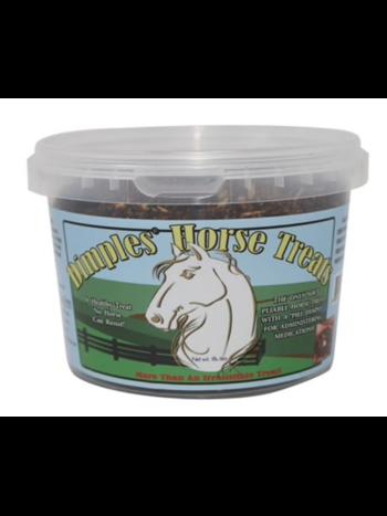 Dimples Horse Treats Dimples Horse Treats 1 lb. Tub