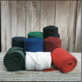 Equine Textiles Equine Textiles Turf Knits Set of 4