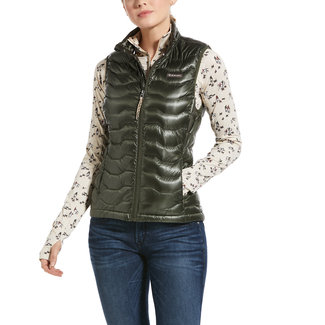 Ariat Ariat Ladies Ideal 3.0 Down Vest