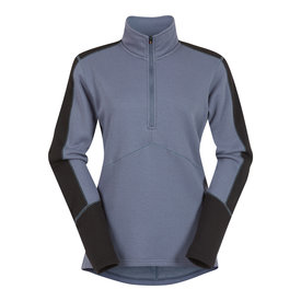 Kerrits Kerrits Ladies Centerline Fleece Zip Neck - Fall 2020