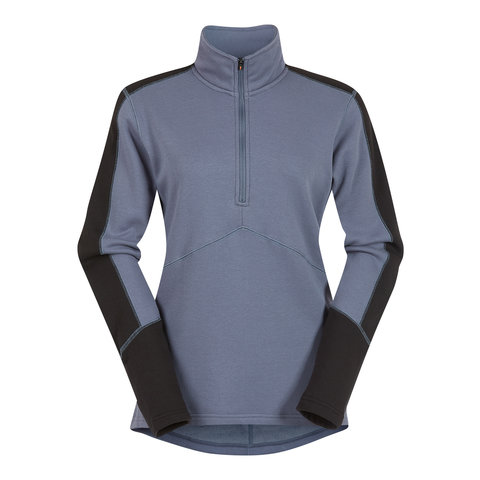 Kerrits Ladies Centerline Fleece Zip Neck - Fall 2020